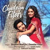 Chadeya Fitoor Songs