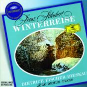 Schubert: Winterreise Songs