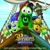 The Pirates Who Dont Do Anything A Veggietales Movie Soundtrack Songs