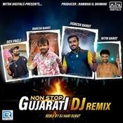 Nonstop Gujarati Dj Remix Song