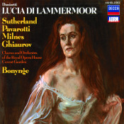 Donizetti Lucia Di Lammermoor Songs