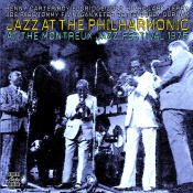 Jazz At The Philharmonic At The Montreux Jazz Festival 1975 Songs