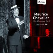 Heritage - Sur L'Avenue Foch - 1950 Songs