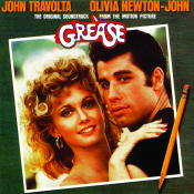 Grease Songs