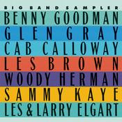 Big Band Sampler Songs