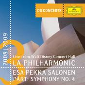 Pärt: Symphony No.4