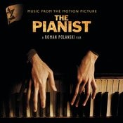The Pianist (Original Motion Picture Soundtrack) Songs