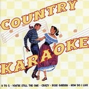 Country Karaoke Songs
