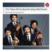 Beethoven: Complete String Quartets Songs