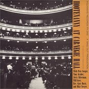 Folkways Records Presents: Hootenanny At Carnegie Hall Songs