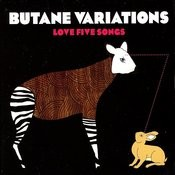 Love Five Songs (5 Track Maxi-Single) Songs