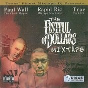The Fistful Of Dollars Mixtape (Parental Advisory) Songs
