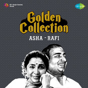 Golden Collection Asha Rafi Vol 2 Songs