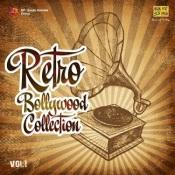 Retro Bollywood Collection Vol 1 Songs