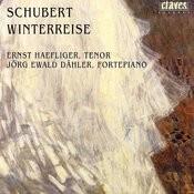 Winterreise D 911, Op. 89: Gute Nacht Song