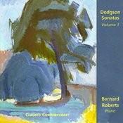 Dodgson: Sonatas Vol. 1 Songs