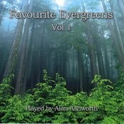 Favourite Evergreens Volume 1 Songs