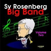 Sy Rosenberg Big Band, Vol.2 Songs