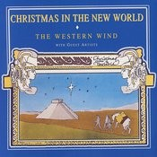 Christmas In The New World Songs
