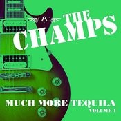 Much More Tequila (5 Volumes) Songs