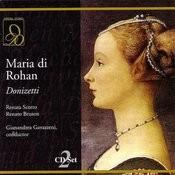 Donizetti: Maria di Rohan Songs
