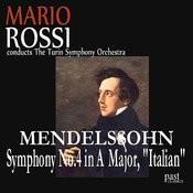 Mendelssohn: Symphony No. 4 in A Major,