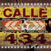 Luny Tunes Presents: Calle 434 Songs