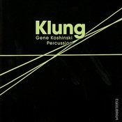 Klung: Percussion Songs