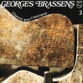 Chanson Pour L'Auvergnat Vol 3 Songs
