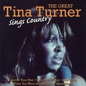 The Great Tina Turner Sings Country Songs