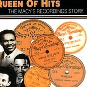 Queen Of Hits: The Macy's Recordings Story Songs
