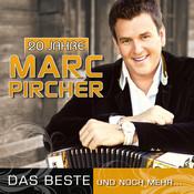 """20 Jahre  """"Das Beste und noch mehr …"""" Songs"""