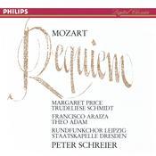 Mozart: Requiem Songs