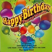 Happy Birthday Party Music Songs