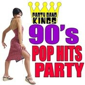 90's Pop Hits Party Songs