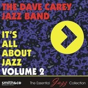 It's All About Jazz, Volume 2 Songs
