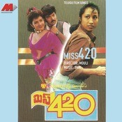 Miss 420 (Original Motion Picture Soundtrack) Songs