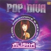 Pop Diva - Alisha Songs