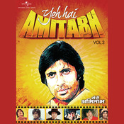 Yeh Hai Amitabh - Vol.3 Songs