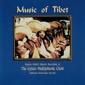 Music Of Tibet Songs