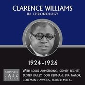 Complete Jazz Series 1924 - 1926 Songs