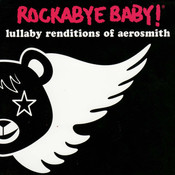 Lullaby Renditions Of Aerosmith Songs