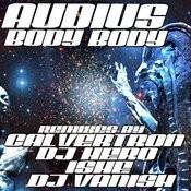 Body Body Songs