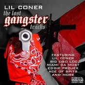 The Lost Gangster Tracks (Parental Advisory) Songs