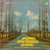 Kamal Dasgupta - Down Memory Lane Vol 2 Songs