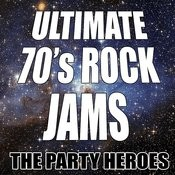 Ultimate 70's Rock Jams Songs