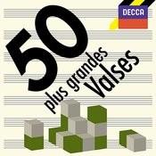 50 plus grandes Valses Songs
