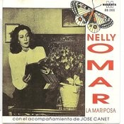 Nelly Omar - La Mariposa Songs