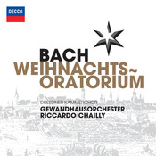 J.S. Bach: Christmas Oratorio, BWV 248 / Part Four - For New Year's Day - No.40 Rezitativ (Baß):
