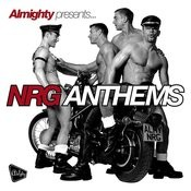 Almighty Presents: Nrg Anthems Volume 1 Songs